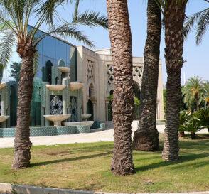 Casas rurales con encanto en Sevilla 2
