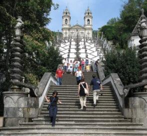 Qué ver en Braga, Portugal 1