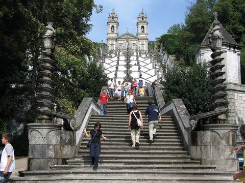 Qué ver en Braga, Portugal