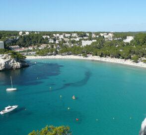 Naturaleza en Menorca 1