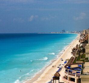 Playas en Cancún 2