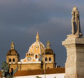 Cartagena de Indias, viaje al Caribe colombiano 2