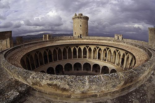 Turismo histórico en Palma de Mallorca