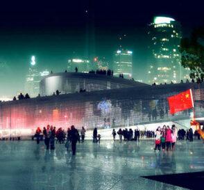 Visitar la Exposición Universal de Shangai 2010, información práctica 3