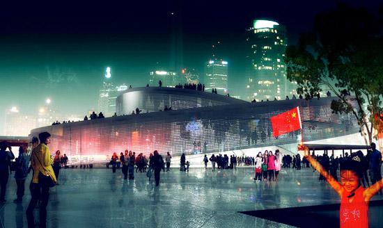 Visitar la Exposición Universal de Shangai 2010, información práctica 4