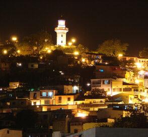 Turismo en Guayaquil, Ecuador 2