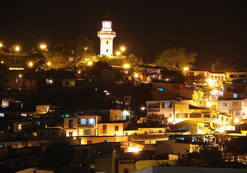 Turismo en Guayaquil, Ecuador 11