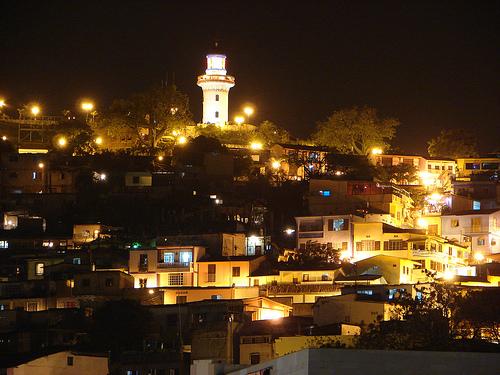Turismo en Guayaquil, Ecuador