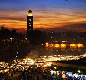 Qué ver en Marrakech 2