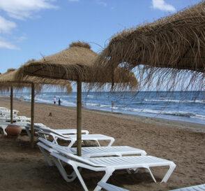 Las mejores playas cerca de Marbella 1