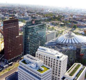 Berlín, renovada capital 2