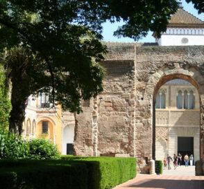 Los Reales Alcázares de Sevilla 1