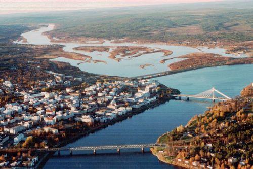 Laponia, un destino único 1