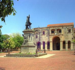 Turismo en Santo Domingo 2