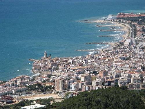 Sitges, una de las joyas del Mediterráneo 1