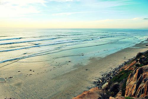 Las mejores playas de San Diego