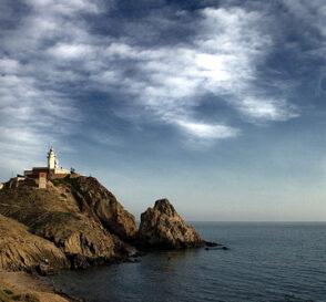 El Faro de Cabo de Gata 2