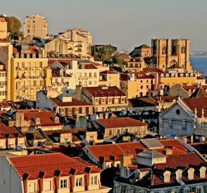 Por los barrios de Lisboa 2