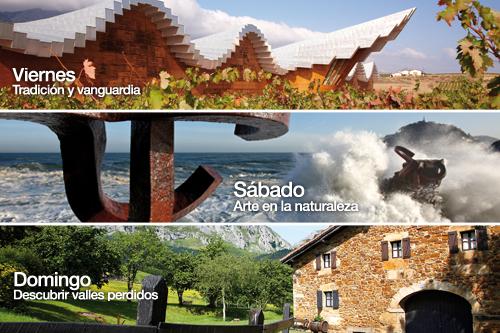 Fin de semana en el País Vasco 12