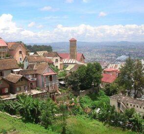 Madagascar, destino desconocido 1