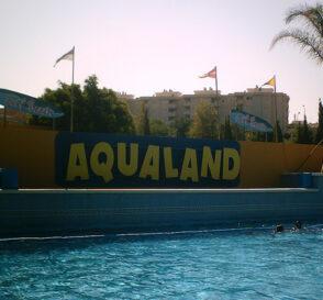 Parques acuáticos en Mijas y Torremolinos 2