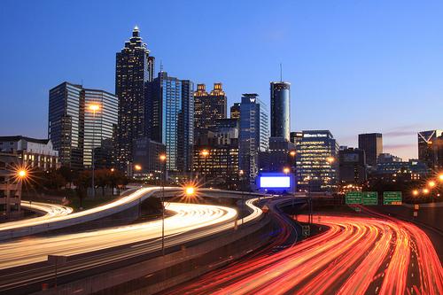 Turismo en Atlanta 3