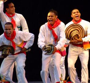 Barranquilla, la música de Colombia 2