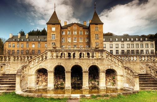 Castillo de Ansembourg
