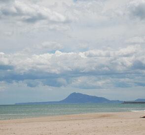 La playa de Gandia 2