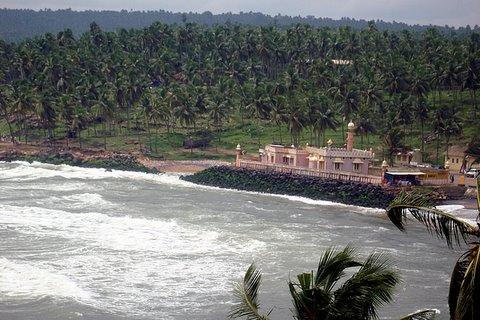 Kerala, vacaciones en la India