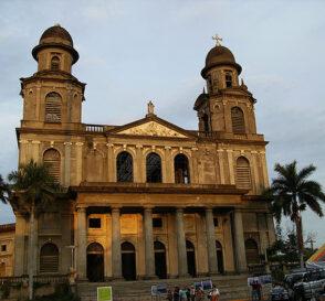 Turismo en Managua, capital de Nicaragua 2