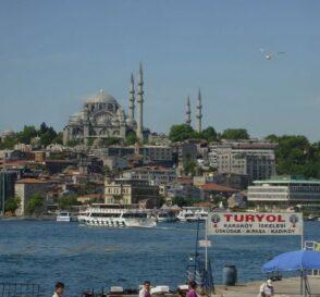 Monumentos imprescindibles en Estambul 2