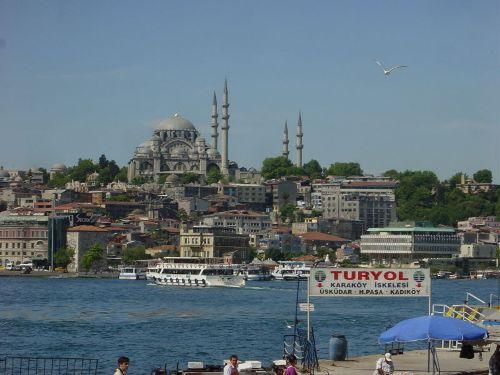 Monumentos imprescindibles en Estambul