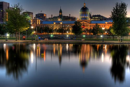 Montreal, la París de América del Norte