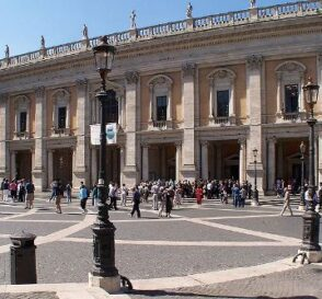 Museos en Roma  2