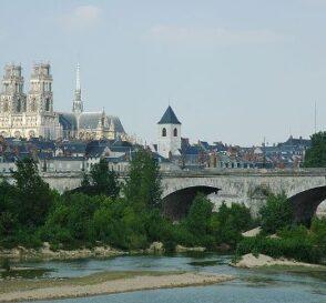 Orleáns, la pequeña gran joya del Loira 3