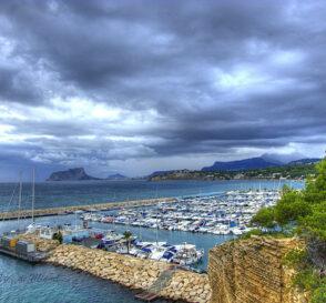 Moraira, vacaciones en Alicante 2