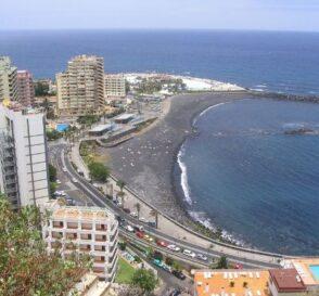Puerto de la Cruz, el municipio más pequeño de las Canarias 2