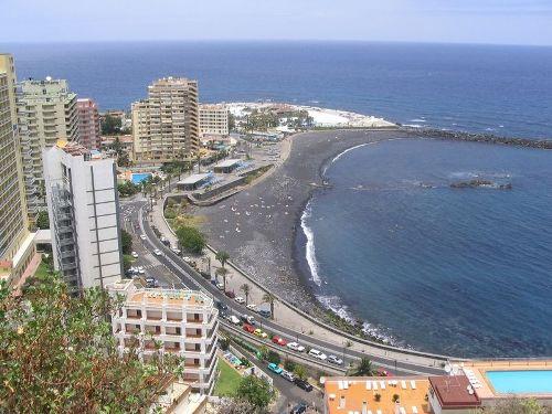Puerto de la Cruz, el municipio más pequeño de las Canarias 1