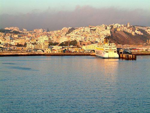 Tánger, una joya en Marruecos 1
