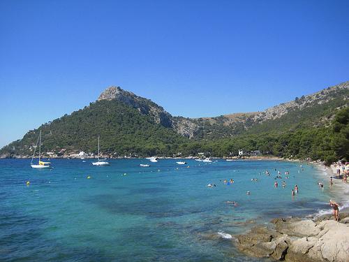 Islas Baleares, la atracción del verano 1