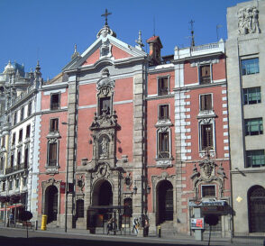 Explorando el viejo Madrid 1