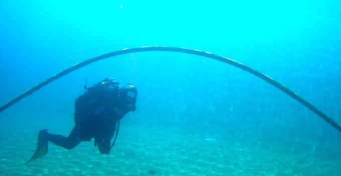 Submarinismo en el Lago del Forn, en Andorra 18