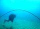 Submarinismo en el Lago del Forn, en Andorra 3