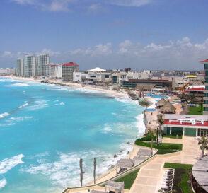 Viajar a Cancún con niños 1