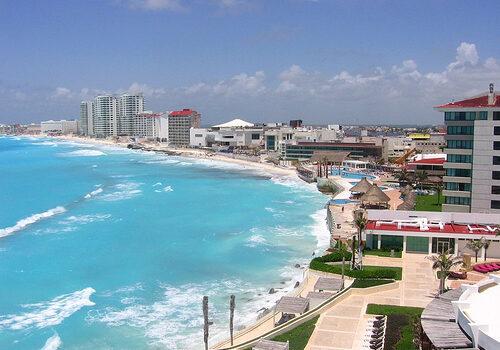 Viajar a Cancún con niños 7