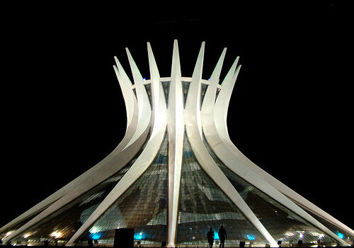 Turismo en Brasilia, capital de Brasil 9