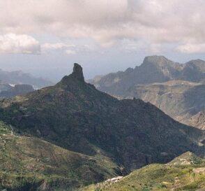 Impresionante naturaleza en Gran Canaria 3