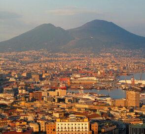 Qué ver en Nápoles 2