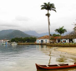 Paraty, un paraíso en Brasil 4